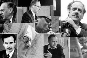 Bild: The Estate of Marshall McLuhan